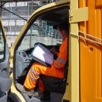 Compilazione del FIR (formulario identificazione rifiuti)