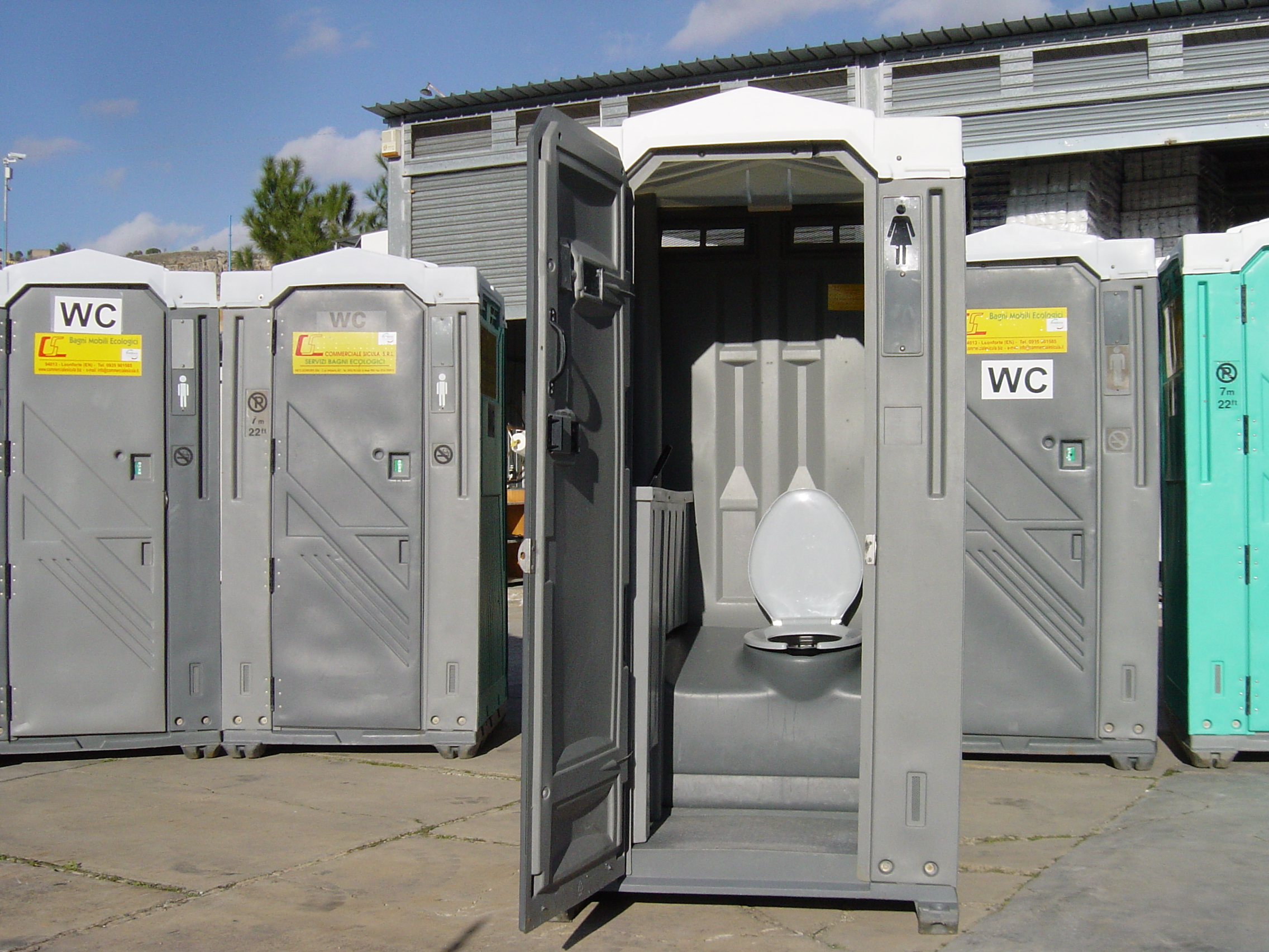commerciale sicula   bagni mobili ecologici