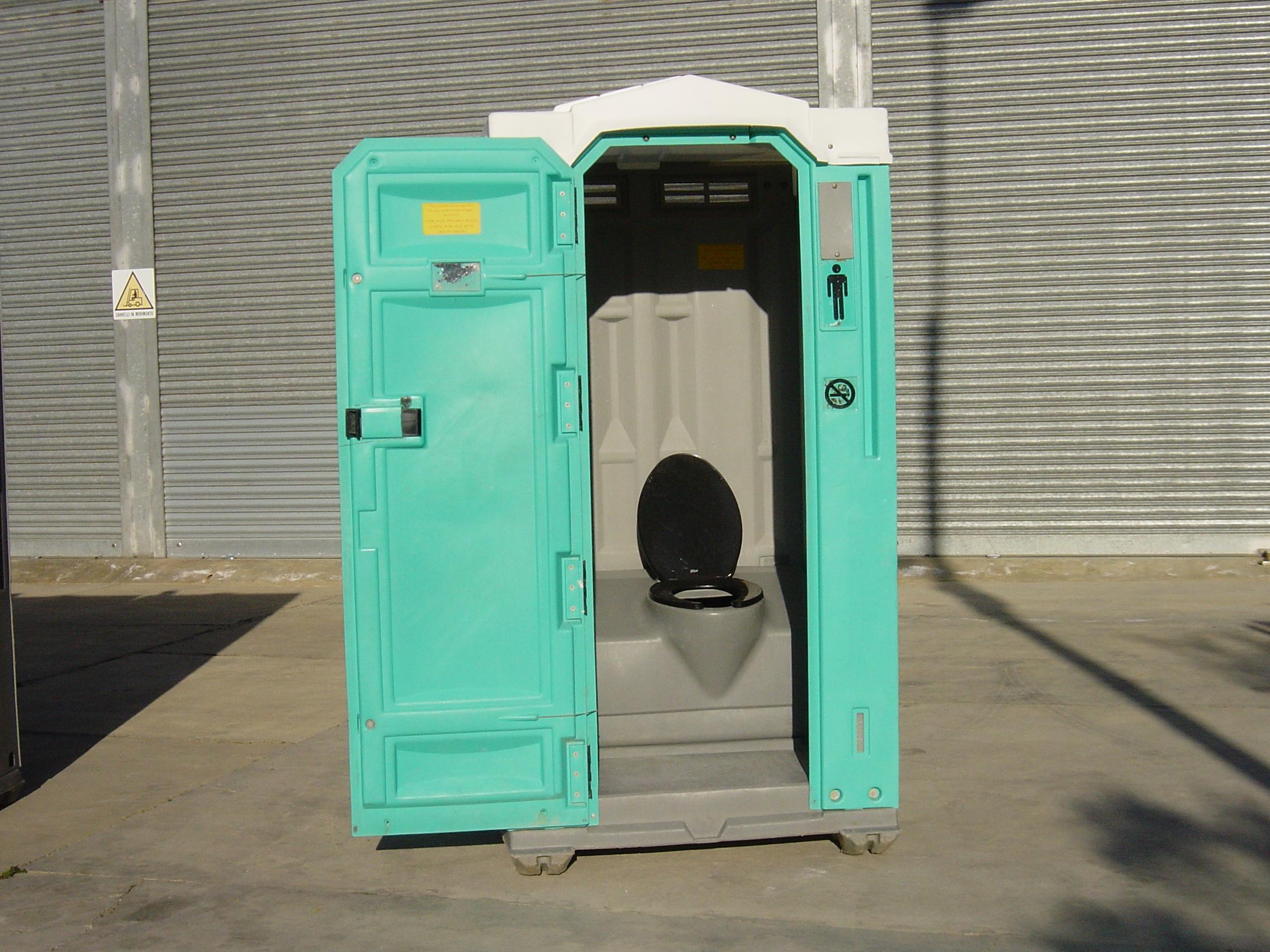 Cabina Bagno Chimico : Commerciale sicula bagni mobili ecologici